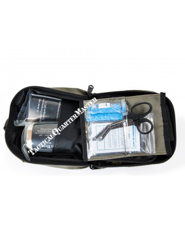 Individual First Aid Kit ( IFAK ) Refill: Basic