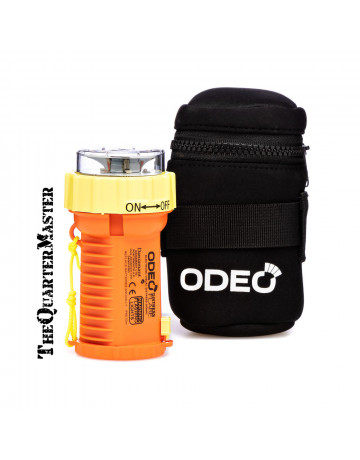 ODEO Flare: electronic Visual Distress Signal Device