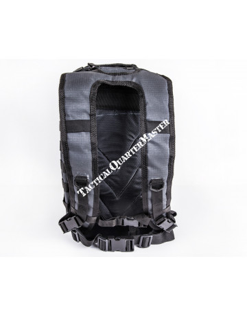 Bushveldt Scout: Small Tactical Pack: Black