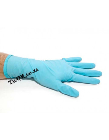 High Risk Triple-D Gloves: Large 5 Pairs