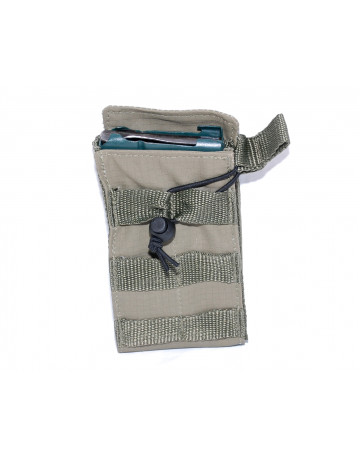 Single 762-Mag Pouch-Green
