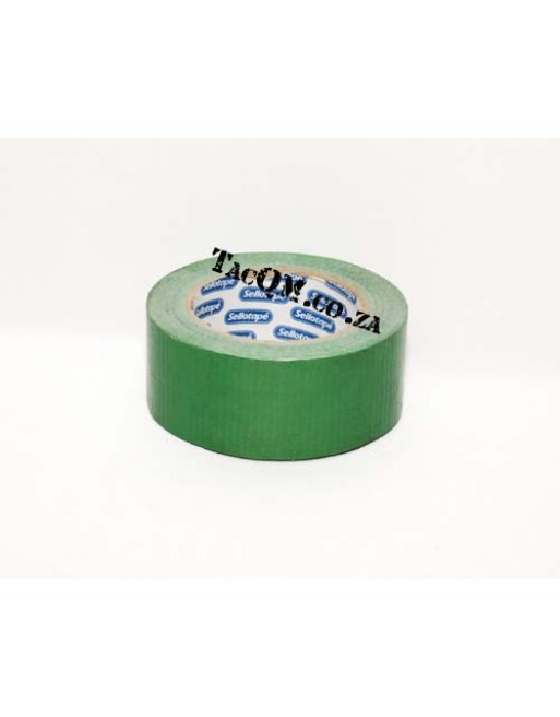 Duct Tape: Green