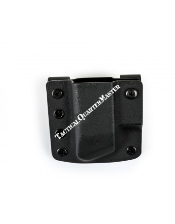 Daniels Holster Single OWB Kydex Mag Pouch: GLOCK 9mm/40S&W