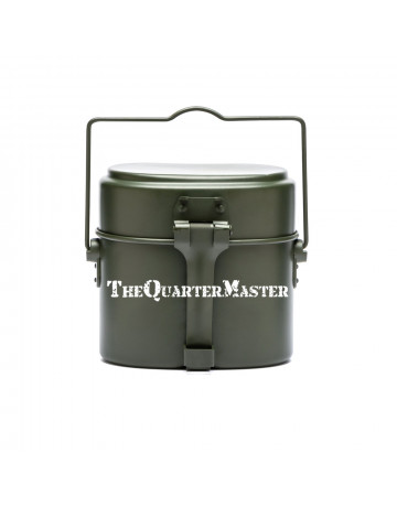German Field Mess Kit