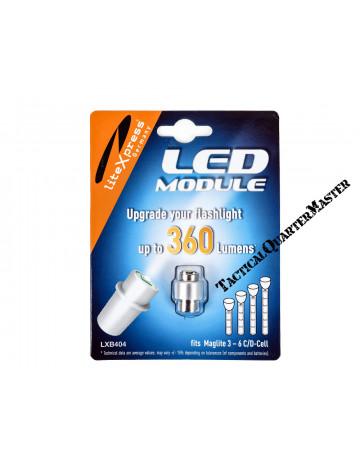 Lite Xpress Module for Magilte 3D-6D Cell Flashlight