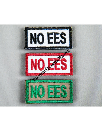Bushveldt Medical Allergy Patches: (Set of 3) NO EES