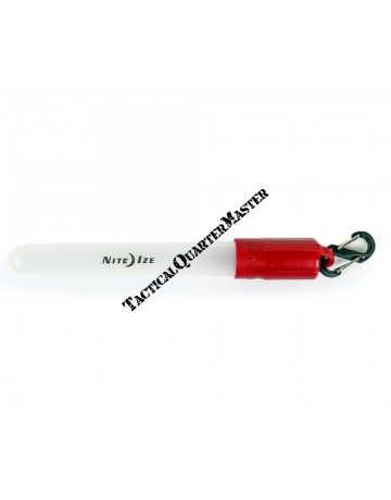 Nite Ize LED Mini Glowstick: Red