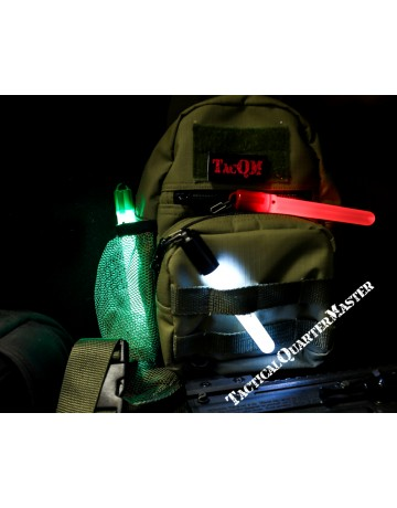 Nite Ize LED Mini Glowstick: Green