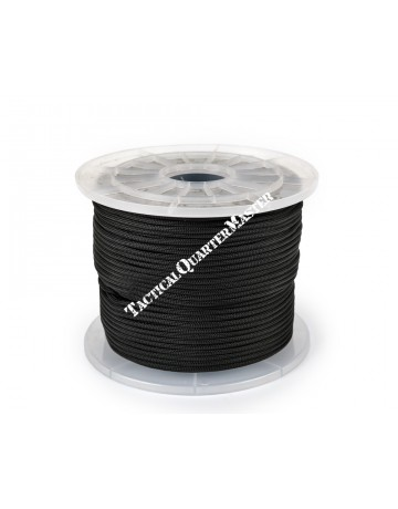550 Paracord 100m Reel- Military Green