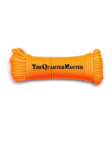 550 Paracord 15m - Orange
