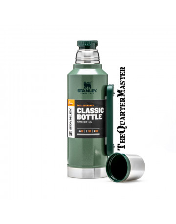 Stanley Classic Bottle X Large 1.9L Green