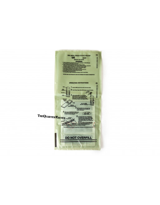 Flameless Ration Heater 12 PACK