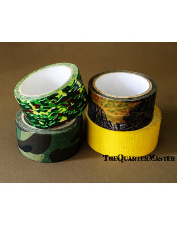 Forest Pattern Camouflage Tape