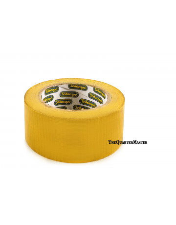 Duct Tape: Yellow