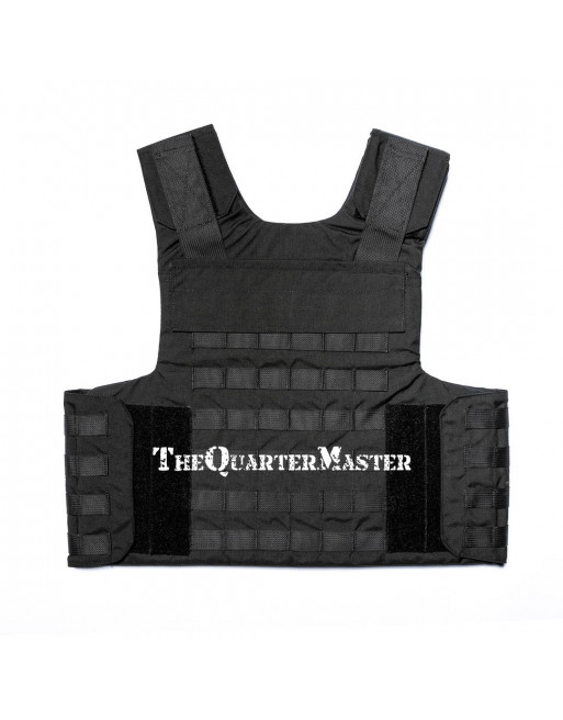 Delta 2-90 Vest Multiflex Solution Black -Large