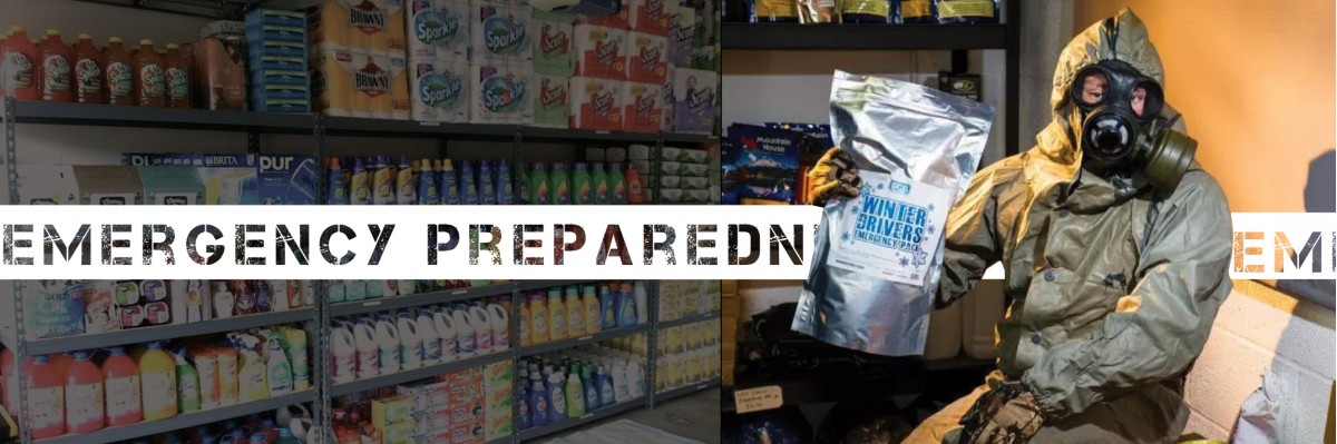 Emergency Preparedness 1