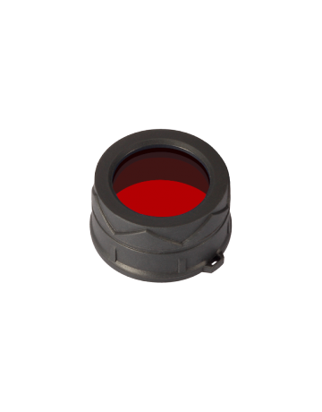 Nitecore 25.4mm Filter: Red