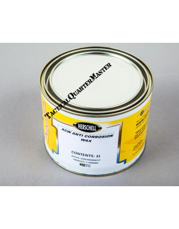 Herschell ACW Anti Corrosion Wax 1 Litre