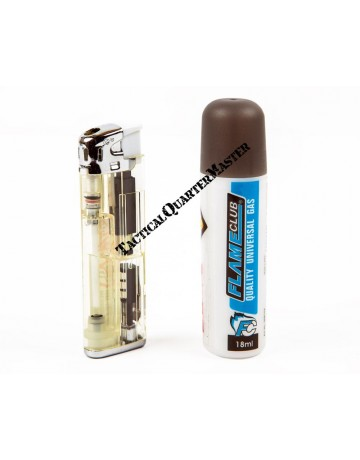 N3 LEDTorch Lighter White