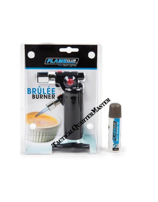 Cream Brule Blow Torch MT80