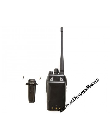 AnyTone AT-518Plus: UHF 400-490Mhz