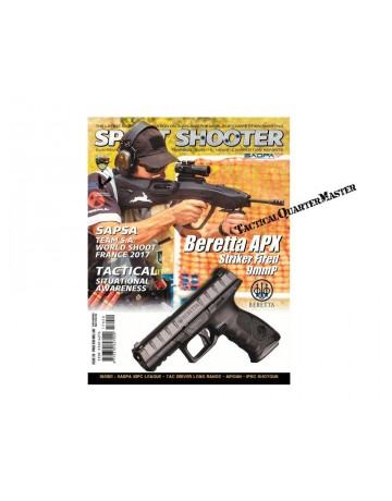 Sport Shooter Magazine Issue 20