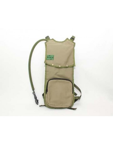 Hydration Bladder Pouch OD Green