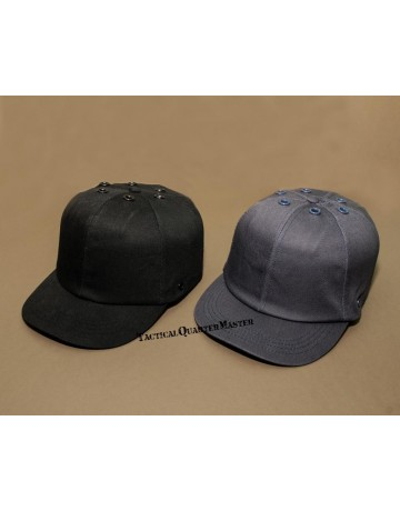 Dromex Bump Cap: Black