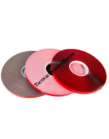 Double Sided Toughbond -Metal Tape Clear