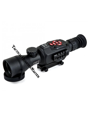 ATN X-Sight Night Vision Rifle Scope Gen II 3-14X