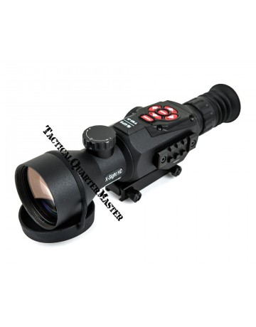 ATN X-Sight Night Vision Rifle Scope Gen II 5-20X