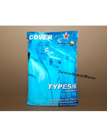 Dromex Coverstar Disposable Suit 2XL