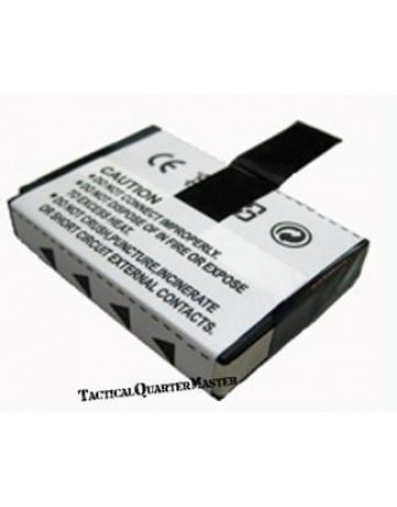 Zartek COM8 Li-Po Rechargable Battery. GE 247