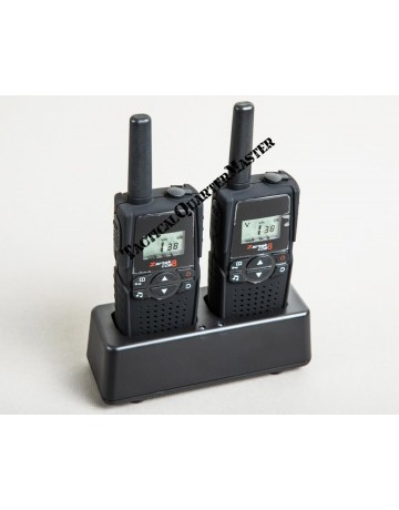 Zartek Com8 Super Pack 2x Radio Set
