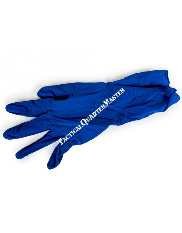 High Risk Triple-D Gloves: Small