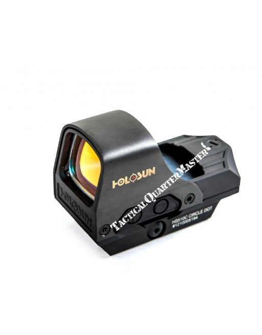 Holosun Sight HE507C V2Red Reticule/Dot