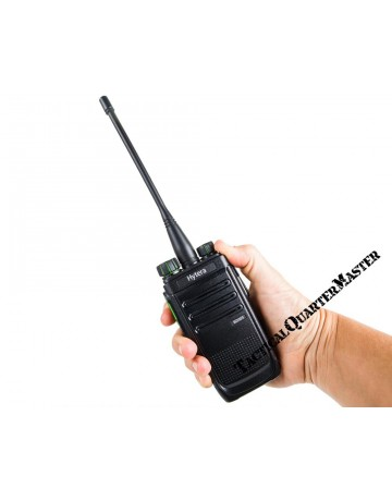 HYTERA BD505 Digital Mobile Radio UHF 400-470Mhz