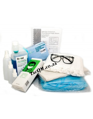 Infectious Disease Control Kit