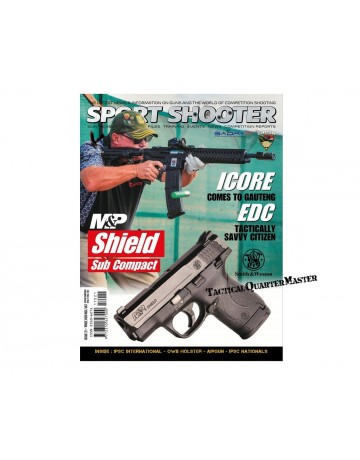 Sport Shooter Magazine Issue 21