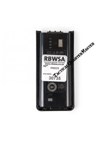 Kenwood KNB29 Spare Battery