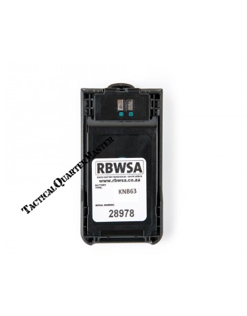 Kenwood KNB63 Spare Battery