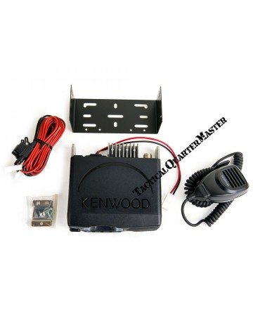 Kenwood TK-8302 UHF Mobile Radio