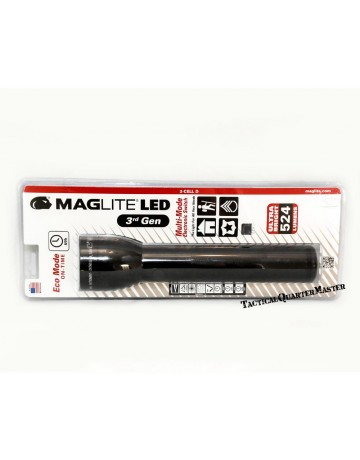 Maglite LED 3rd Gen. 2D Cell