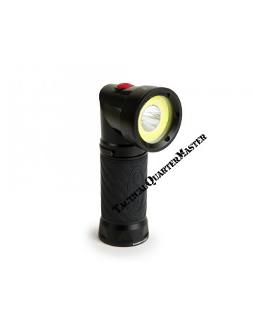 NEBO CRYKET Swivel Head  250 Lumen Flashlight