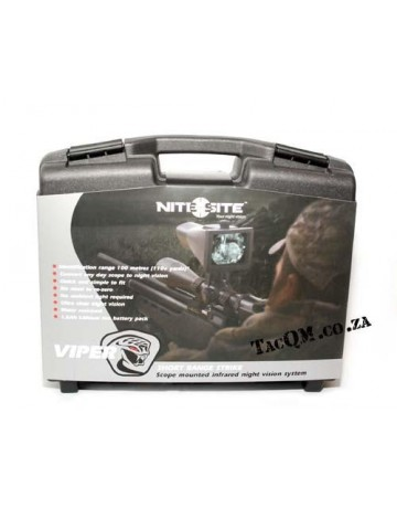 NiteSite Viper 100m Infrared Night Vision