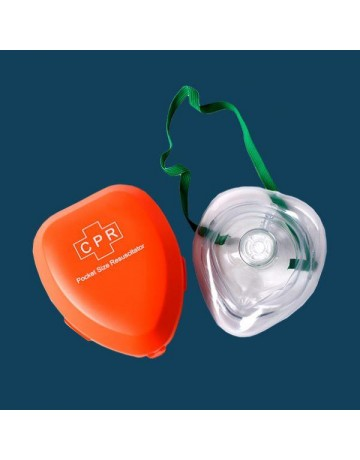 Pocket Mask Resuscitator