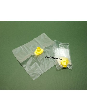 CPR Valve: One Way, Disposable Pack of 5