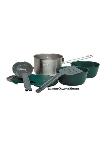 Stanley Adventure Prep and Cook Mess set