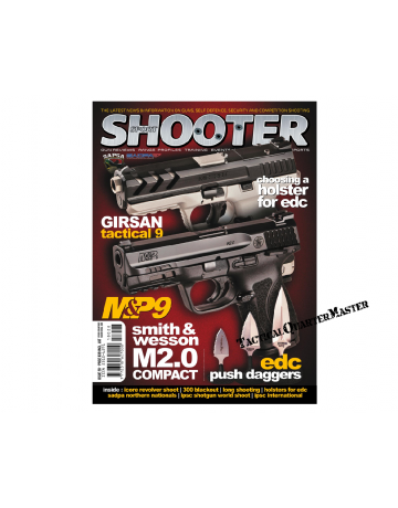 Sport Shooter Magazine  Issue 28
