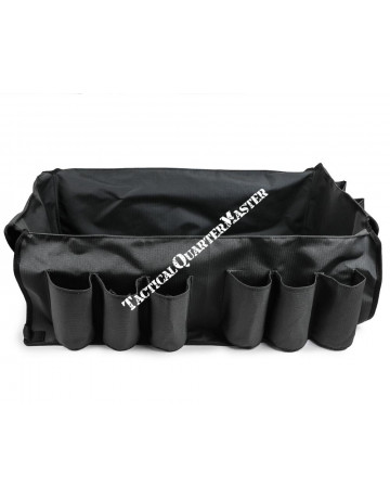 Bushveldt Load Bay Protector with Pockets for the The Mule: Heavy Duty Trolley Black